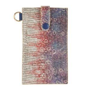 Lori Goldstein phone pouch